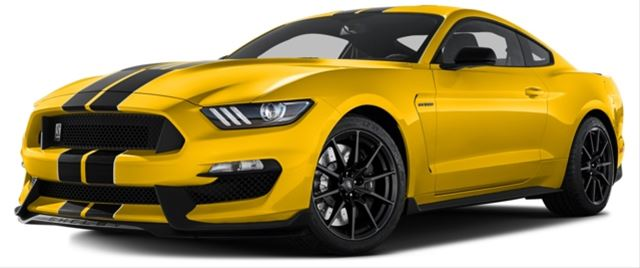 2016 Ford Shelby GT350 Los Angeles, CA 1FATP8JZ3G5523553