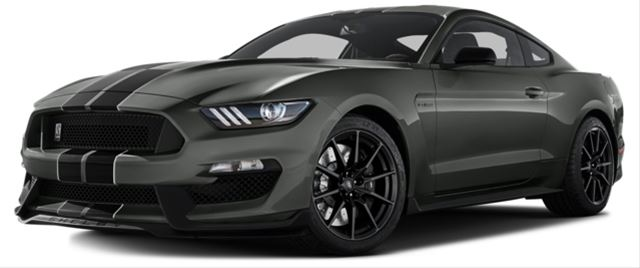 2016 Ford Shelby GT350 Los Angeles, CA 1FA6P8JZ0G5524849