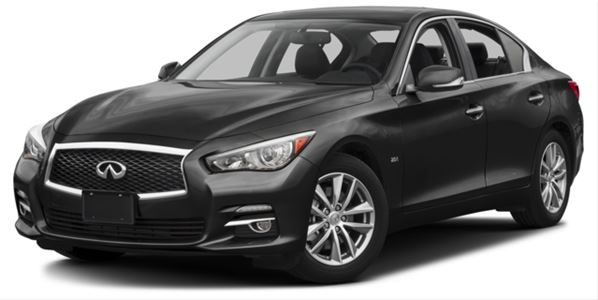 2017 INFINITI Q50 Houston, TX  JN1CV7APXHM641599