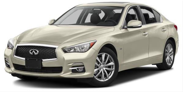 2017 Infiniti Q50 Houston, TX  JN1CV7AR1HM681491