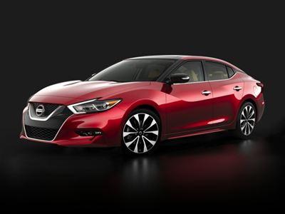2017 Nissan Maxima Calgary, Alberta 1N4AA6AP5HC417792