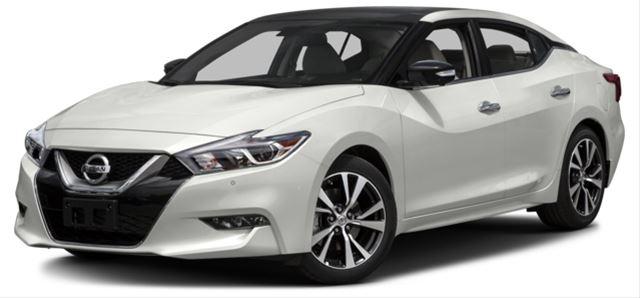 2016 Nissan Maxima Bedford, TX 1N4AA6AP2GC449680