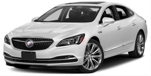 2017 Buick LaCrosse Mount Vernon, IN 1G4ZN5SS4HU169216