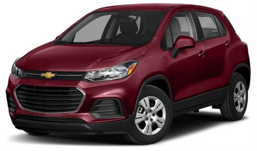 2017 Chevrolet Trax Highland, IN 3GNCJKSB7HL208631