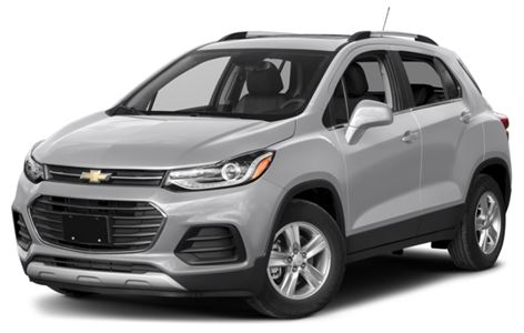 2017 Chevrolet Trax Highland, IN 3GNCJLSB8HL244317