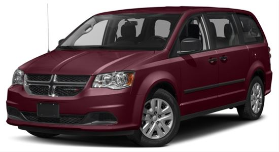 2017 Dodge Grand Caravan San Antonio, TX 2C4RDGBG3HR756311