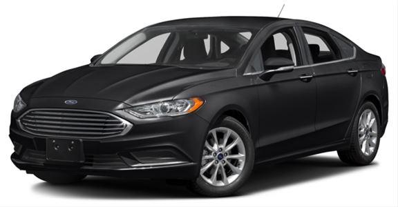2017 Ford Fusion Millington, TN 3FA6P0H70HR377453