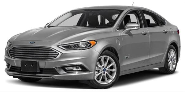 2018 Ford Fusion Energi Carlsbad, CA 3FA6P0SU0JR110656