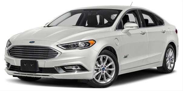 2017 Ford Fusion Energi Carlsbad, CA 3FA6P0PU5HR379934