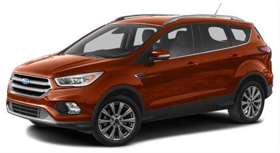 2017 Ford Escape Eagle Pass, TX 1FMCU0F78HUA13844