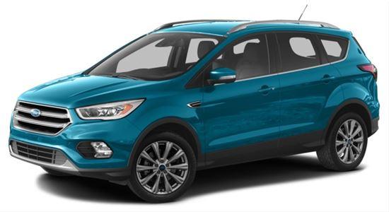 2017 Ford Escape Eagle Pass, TX 1FMCU0F79HUA38655