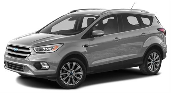 2017 Ford Escape Eagle Pass, TX 1FMCU0F70HUA27902