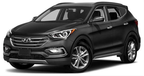 2018 Hyundai Santa Fe Sport Olive Branch, MS 5NMZU4LA2JH074674