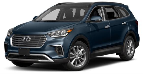 2018 Hyundai Santa Fe Olive Branch, MS KM8SM4HF3JU258323