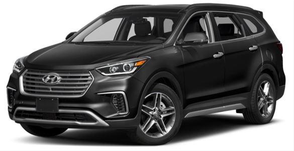 2018 Hyundai Santa Fe Olive Branch, MS KM8SR4HF4JU273995