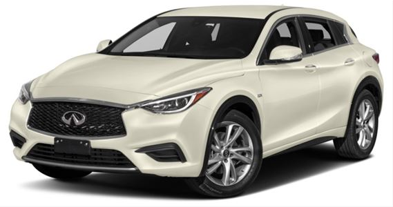 2017 Infiniti QX30 Houston, TX  SJKCH5CP2HA027182