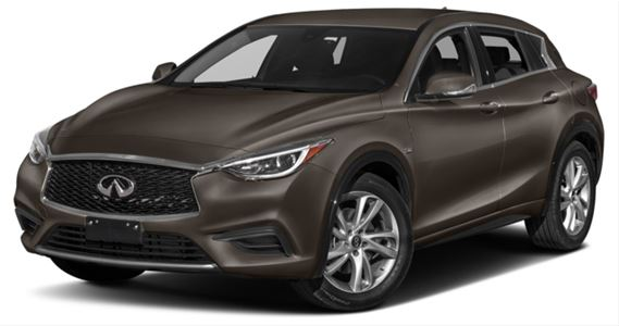 2017 Infiniti QX30 Houston, TX  SJKCH5CP8HA024559