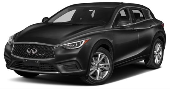 2017 Infiniti QX30 Houston, TX  SJKCH5CP9HA026319