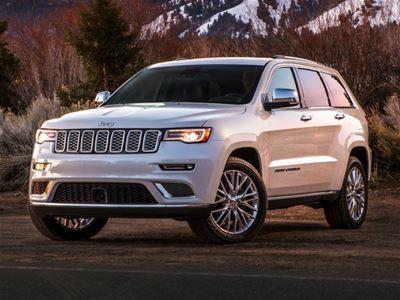 2017 Jeep Grand Cherokee Evansville, IN 1C4RJFJT1HC940284