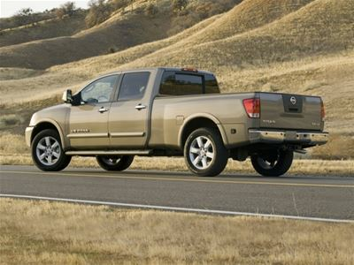 2014 Nissan Titan Bedford, TX 1N6BA0ED9EN504409