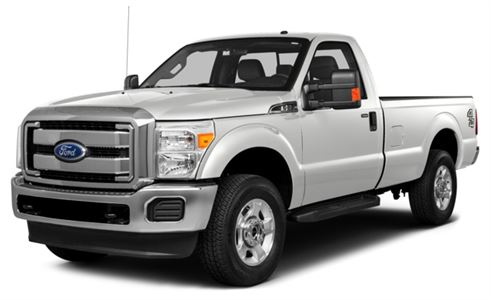 2016 Ford F-250 Los Angeles, CA 1FDBF2A67GEC05720