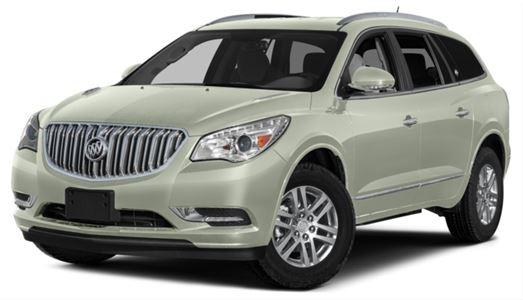 2017 Buick Enclave San Antonio, TX, Boerne, TX 5GAKRBKD4HJ102225