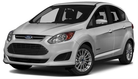 2016 Ford C-Max Hybrid Omaha, NE 1FADP5BUXGL109705