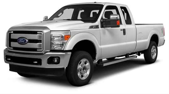 2015 Ford F-250 Los Angeles, CA 1FT7X2A62FED07982