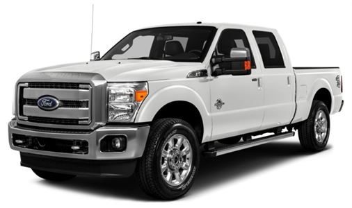 2016 Ford F-250 Floresville, TX 1FT7W2BT0GED38088