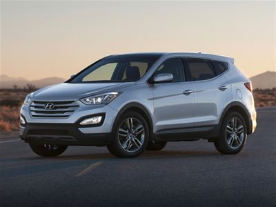 2016 Hyundai Santa Fe Sport Calgary, AB 5XYZUDLA3GG365008