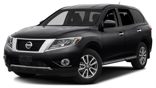 2016 Nissan Pathfinder Bedford, TX 5N1AR2MN1GC604270