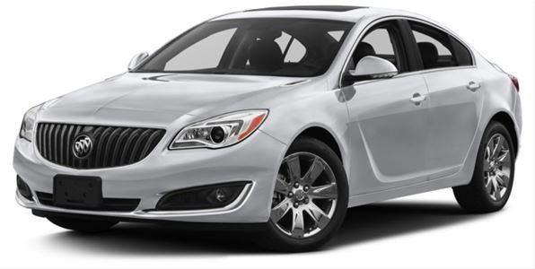 2017 Buick Regal San Antonio, TX, Boerne, TX 2G4GL5EX7H9185959