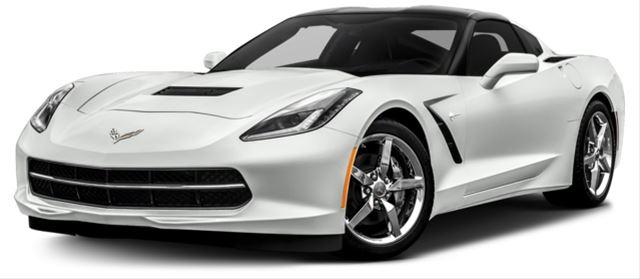 2017 Chevrolet Corvette San Antonio, TX 1G1YB2D7XH5106110