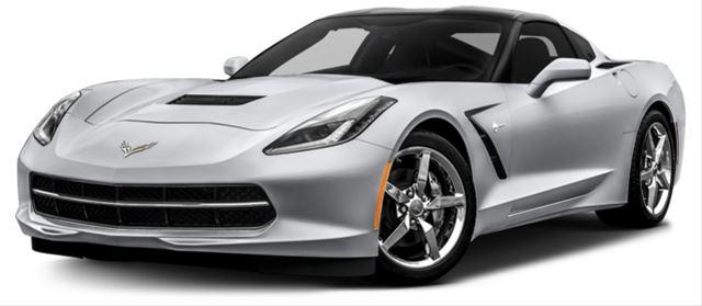 2017 Chevrolet Corvette San Antonio, TX 1G1YB2D72H5106120