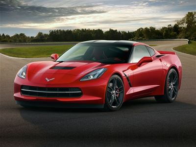 2018 Chevrolet Corvette Fort McMurray 1G1YJ2D72J5104182