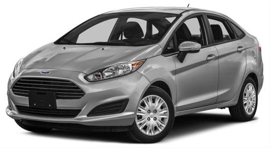 2016 Ford Fiesta Los Angeles, CA 3FADP4BJ3GM159621