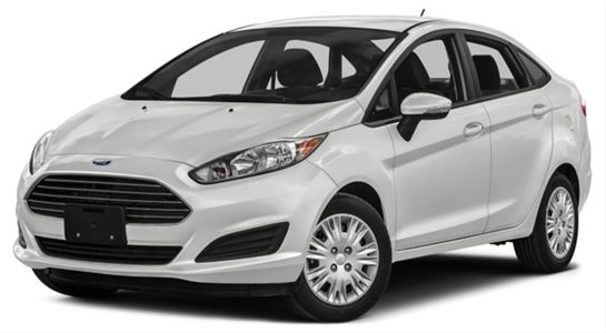 2016 Ford Fiesta Los Angeles, CA 3FADP4AJ3GM195164
