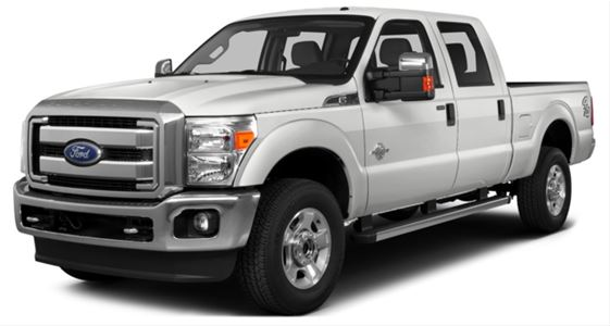 2016 Ford F-350 Los Angeles, CA 1FT8W3BT4GEC83302