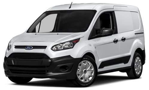2017 Ford Transit Connect Millington, TN NM0LS7F74H1312202