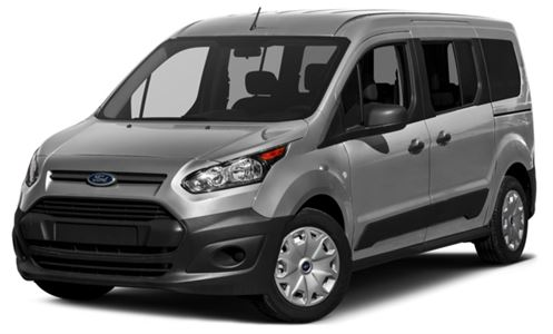 2017 Ford Transit Connect Millington, TN NM0GS9F7XH1310063