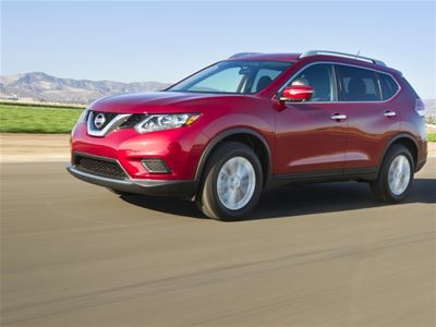 2016 Nissan Rogue Bedford, TX JN8AT2MT4GW004558