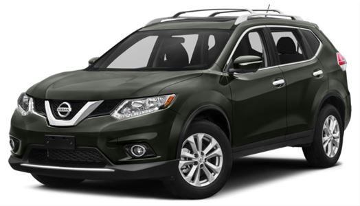 2016 Nissan Rogue Bedford, TX JN8AT2MT5GW001801