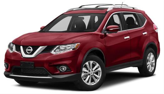 2016 Nissan Rogue Bedford, TX KNMAT2MT9GP639572