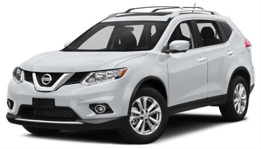 2016 Nissan Rogue Bedford, TX KNMAT2MT1GP631398