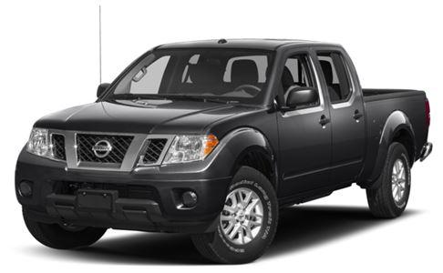 2017 Nissan Frontier Bedford, TX 1N6DD0ER1HN713031