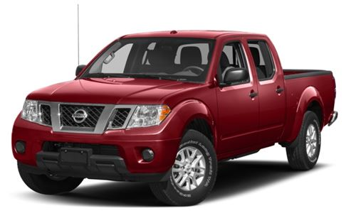 2016 Nissan Frontier Bedford, TX 1N6AD0FR8GN765014