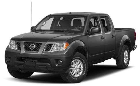 2016 Nissan Frontier Bedford, TX 1N6AD0ERXGN903878