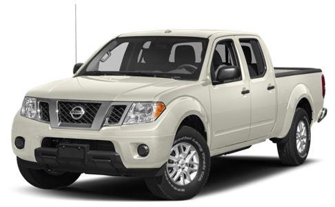 2017 Nissan Frontier Bedford, TX 1N6DD0EV1HN728030