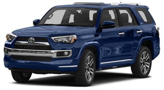2016 Toyota 4Runner Wappingers Falls, NY JTEBU5JR9G5304184