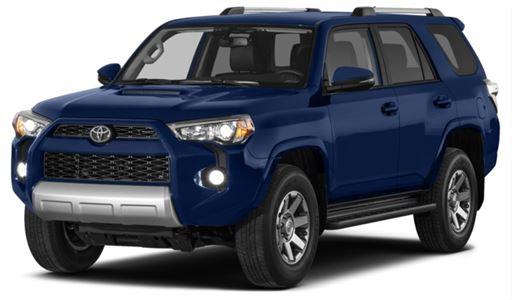 2016 Toyota 4Runner Wappingers Falls, NY JTEBU5JR4G5326447